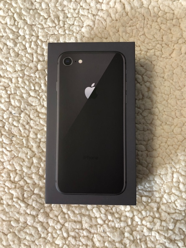 iPhone 8 64Gb Nuovo