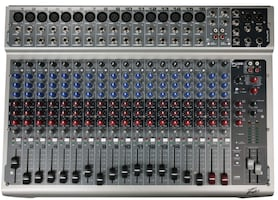 20 Channel USB Mixing Console