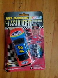 Jeff Gordon car flashlight Allentown, 18103