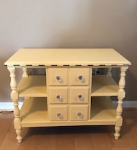 COFFEE TABLE/SIDE TABLE Gaithersburg, 20878