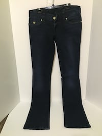 Guess Jeans Dark Denim Skinny