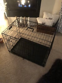 Icrate dog crate Highlands Ranch, 80129