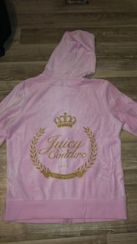 Juice couture zip up hoodie St. Catharines