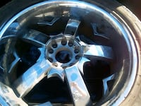 22In rims and tires Buckeye, 85326