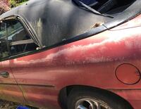 Parts Chrysler - Sebring - 1997- parts Jeffersonville