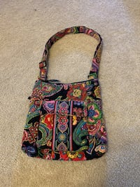 Vera Bradley Symphony In Hue Crossbody Mailbag purse  Greensburg, 15601