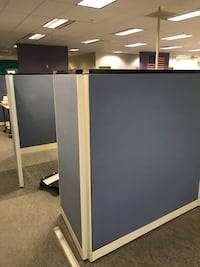 Free cubicle walls Livermore, 94551