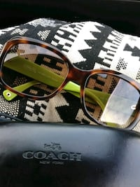 Coach sunglasses West Valley City, 84120