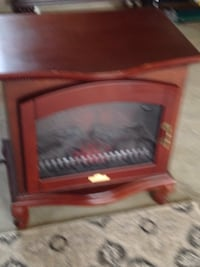 Electric fireplace heater Forked River, 08731