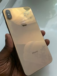 iPhone XS Max Gold Norfolk, 23504