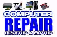 Computer repair Virginia Beach, 23464
