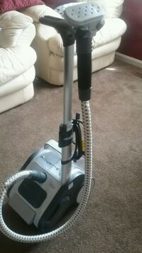 black and gray electric string trimmer Manassas, 20110