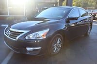 2015 Nissan Altima SV Lets Trade Text Offers 865-250-8927 Knoxville, 37918