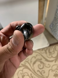 Knobs for dressers