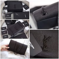 bag ysl new,size 25 Everett, 98208