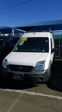 Ford - Transit - 2012 Los Angeles, 91303
