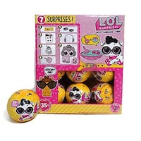 LOL Surprise Pets Series 3 (18 balls) Savage, 20763