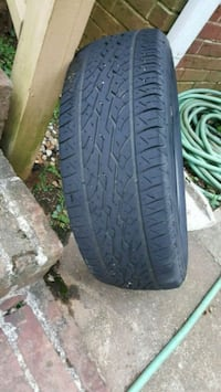 Use tire good condition  Hapeville, 30354