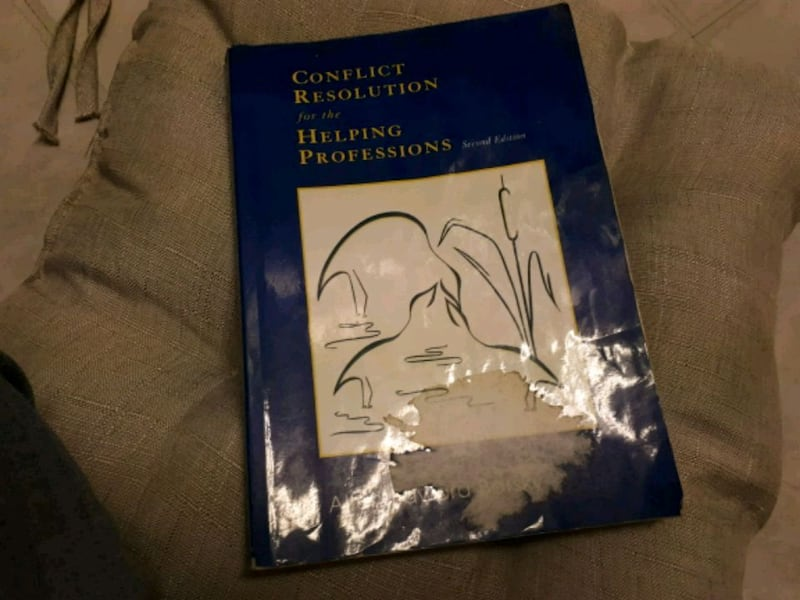 Text Book - CONFLICT RESOLUTION fba59a1d-5c65-4085-bf8f-697c1e65ed52