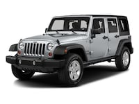 Jeep Wrangler Unlimited 2016 Glen Burnie