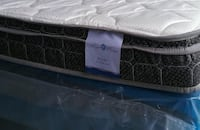 Queen Mattress, Box and Frame Las Vegas