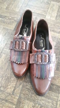 Vintage Shoes★Made in Italy★Size 8  Toronto, M6P 1A3