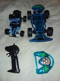 Remote control cars Cabot