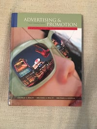 Advertising & Promotion: An Integrated Marketing Communications Perspective (Fourth Canadian Edition)