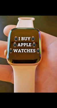 Cash for watches!