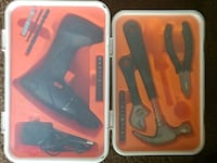 2 for 1 tool kit  Fairfax, 22031