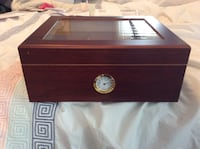 Humidor Mount Juliet, 37122