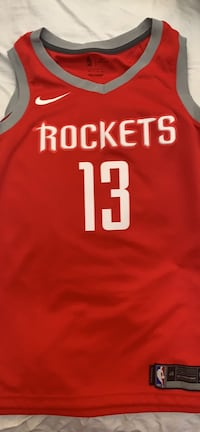 James Harden authentic jersey