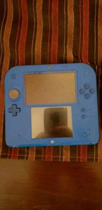 2ds with one year warranty  Keyes, 95328