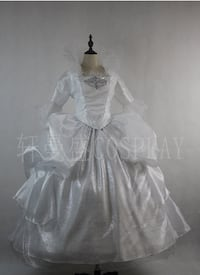Halloween Fairy Godmother/Princess Costume Size L new, never worn Edina, 55436