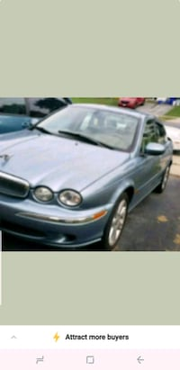 Jaguar - X-Type - 2004 Tysons, 22182