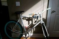 Fixed Gear Bike (sell or trade) Grand Rapids, 49504