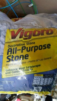 Decorative/all purpose stone Alexandria, 22306