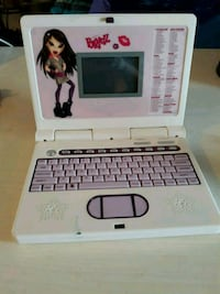 BRATZ LEARNING LAPTOP.  YOUTH Hagerstown, 21740