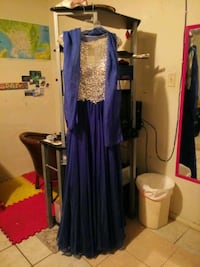 Prom dress Houston, 77060