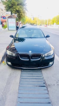 2008 BMW 3 Serisi 320I COUPE