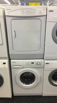 Warranty and Delivery  ( [TL_HIDDEN]  Washer&Dryer Toronto, M3J