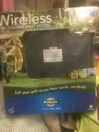 Wireless pet containment system Portsmouth, 23702