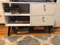 Contemporary TV stand New York, 10128