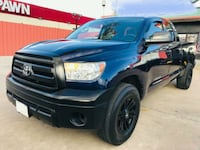 2010 Toyota Tundra with Down Payment from $2000 Houston