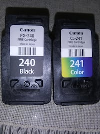 Cannon 240/241xl