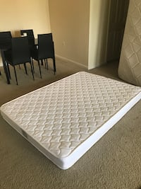 Full Size Mattress like New Herndon, 20171