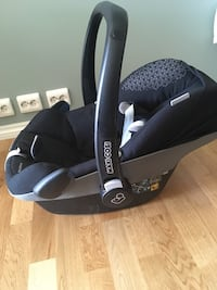Maxi cosi Pebble Plus Vinterbro, 1407