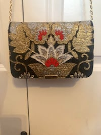 Never used Ted Baker limited edition holiday bag. Toronto, M9P 2N6