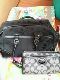 Coach purse with wallet! Ankeny, 50023