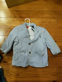 Almost new from 18 month  old jacket Annandale, 22003